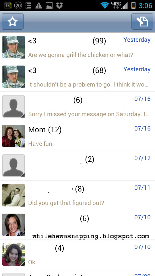 Sms Texting App For Iphone