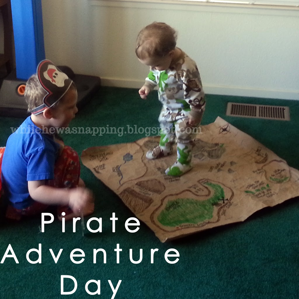 Pirate-Adventure-Day