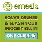 SAVE TIME AND MONEY WITH EMEALS MEAL PLANS