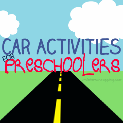 Car-activities-for-preschoolers