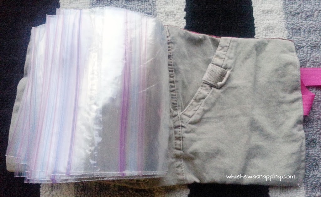 Ziploc-Bag-Holder