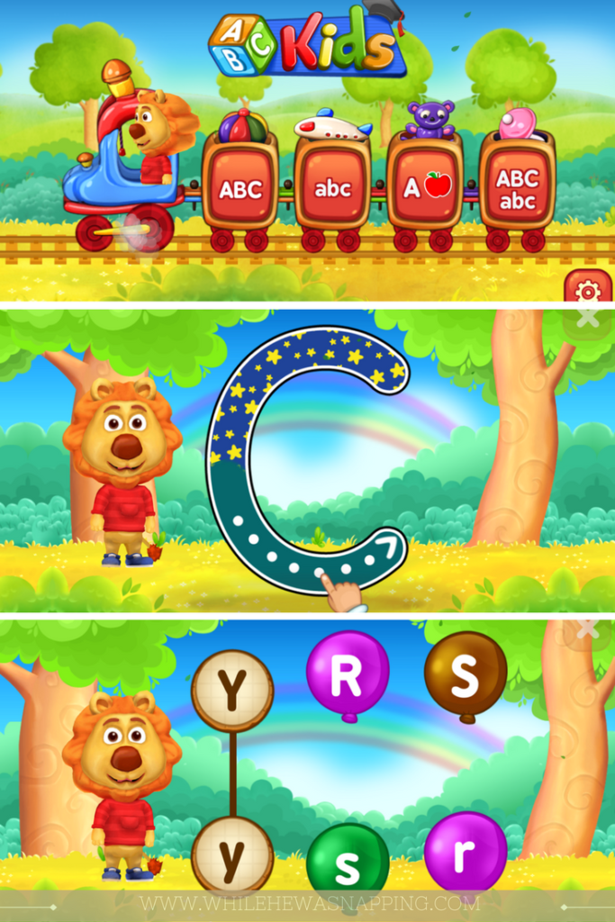ABC Apps ABC Kids
