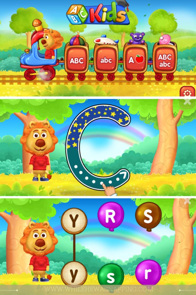 ABC Apps ABC Kids