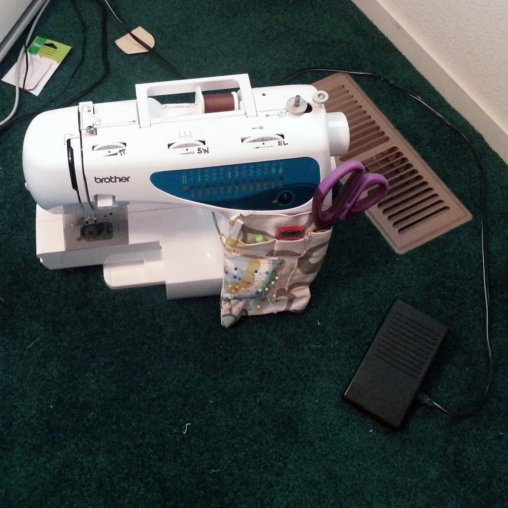 Sewing-Corner