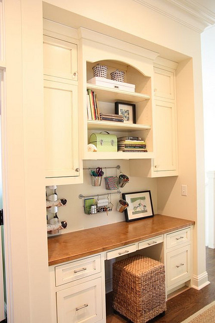 Cleaning Vinyl Kitchen Cabinets