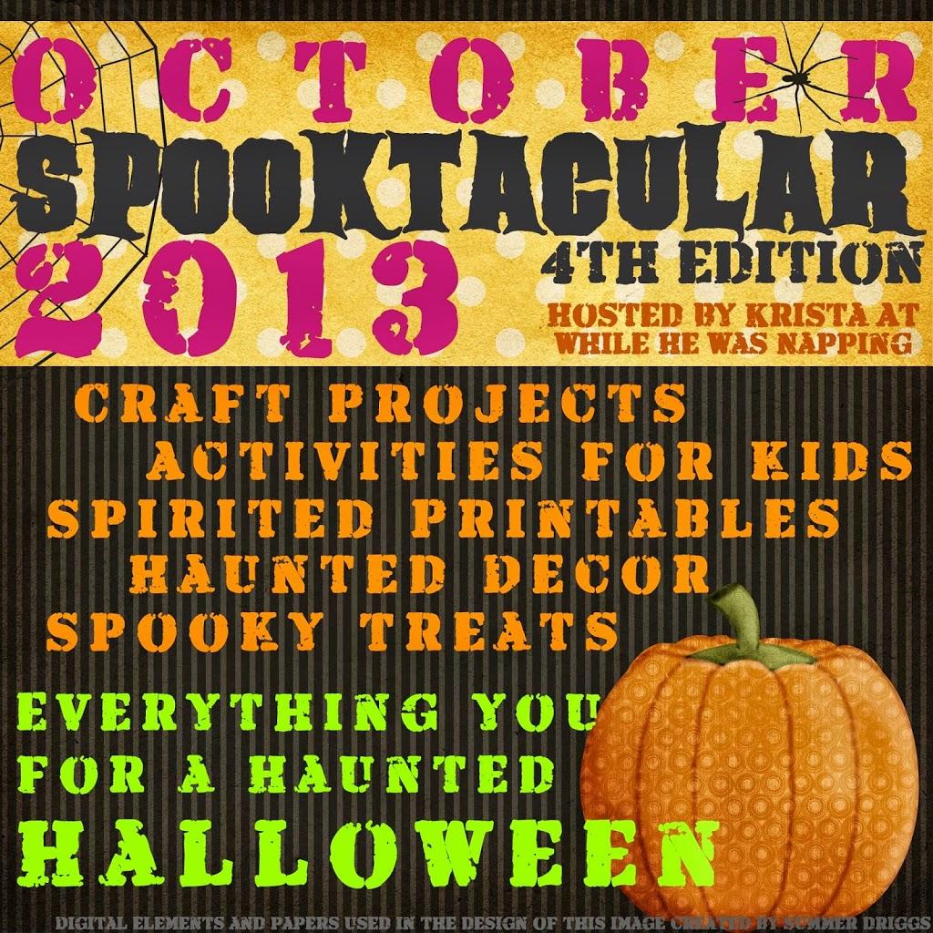 October-Spooktacular-4-Button