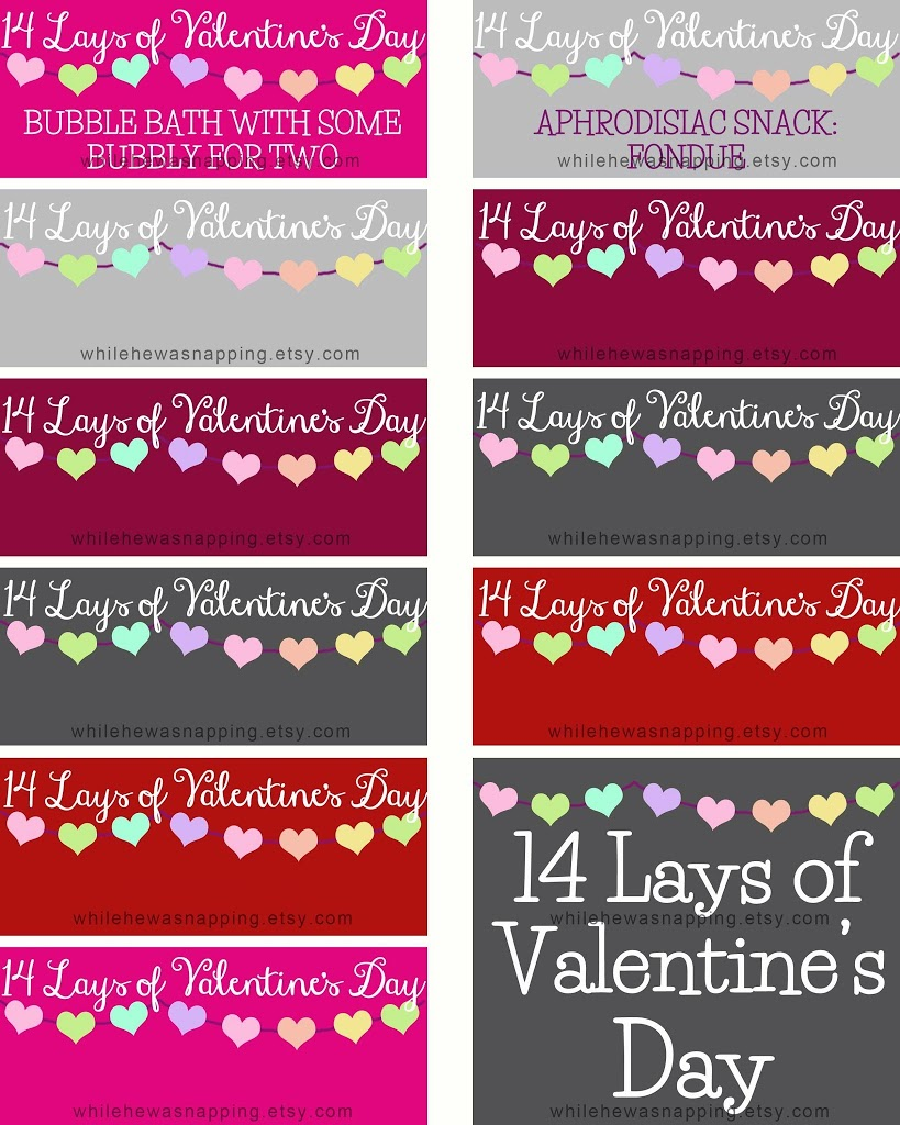 Image Result For Free Printable Romantic
