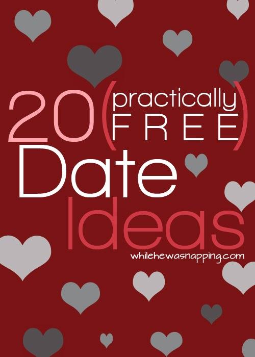 Date Night Idea Cards Image