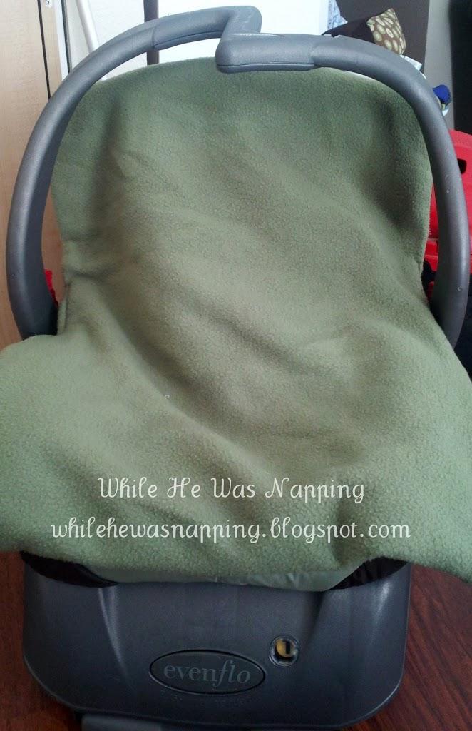 Car Seat Safe Without Base