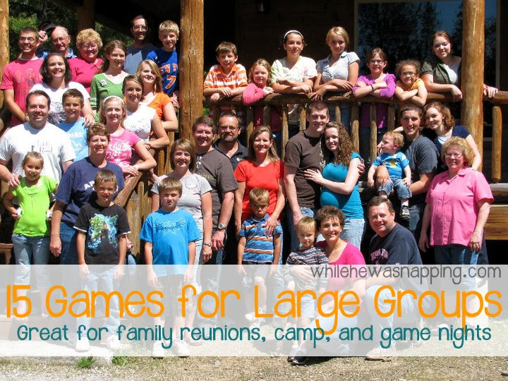Large Group Game 68
