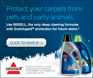 Bissell ProHeat 2x