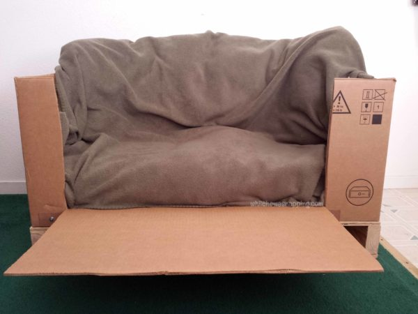 venice 4 seat sofa set