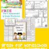 7 Free Assessment Resources for Pre-K to 1st