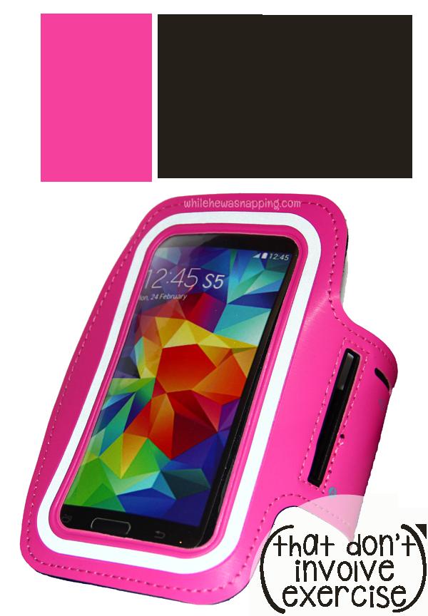 i2 Gear Samsung Galaxy Armband