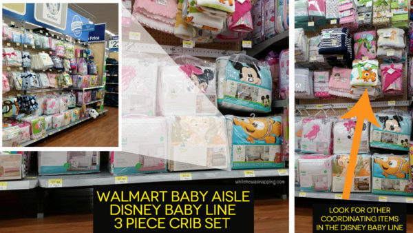 Helping Baby Sleep Better on Vacation Disney Baby In store