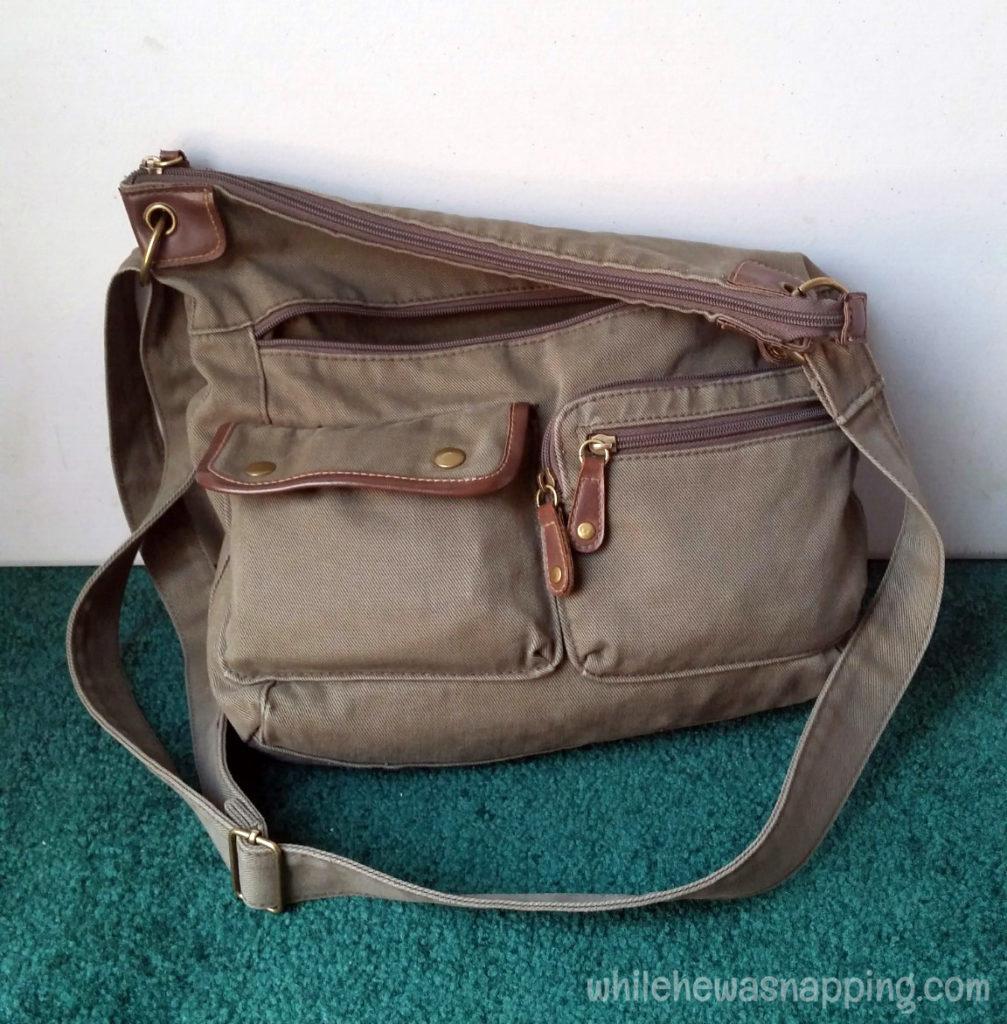 BTSLikeABoss Bag
