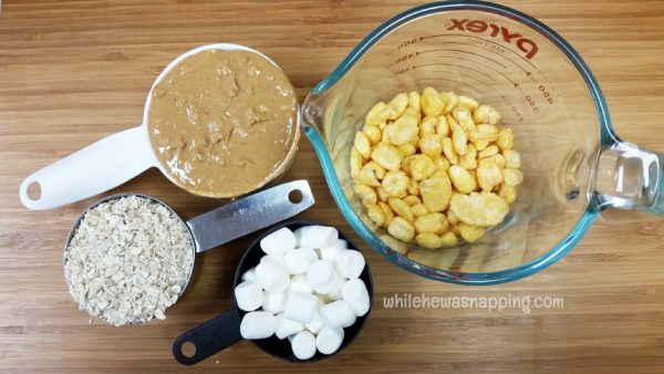 Kelloggs Back to School Corn Pops Breakfast Bites Ingredients