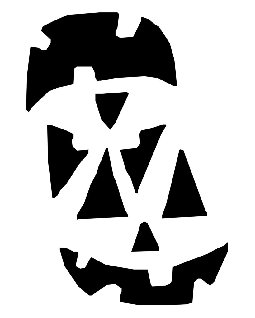 image regarding Build a Face Printable known as Acquire a Jack-O-Lantern Printable Web page 2 of 2 Even though He
