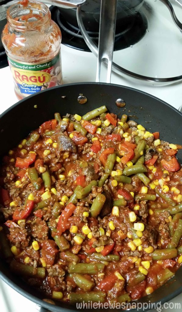 how to make goulash sauce