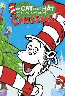Best Christmas Movies on Netflix Cat in the Hat Knows a lot about Christmas