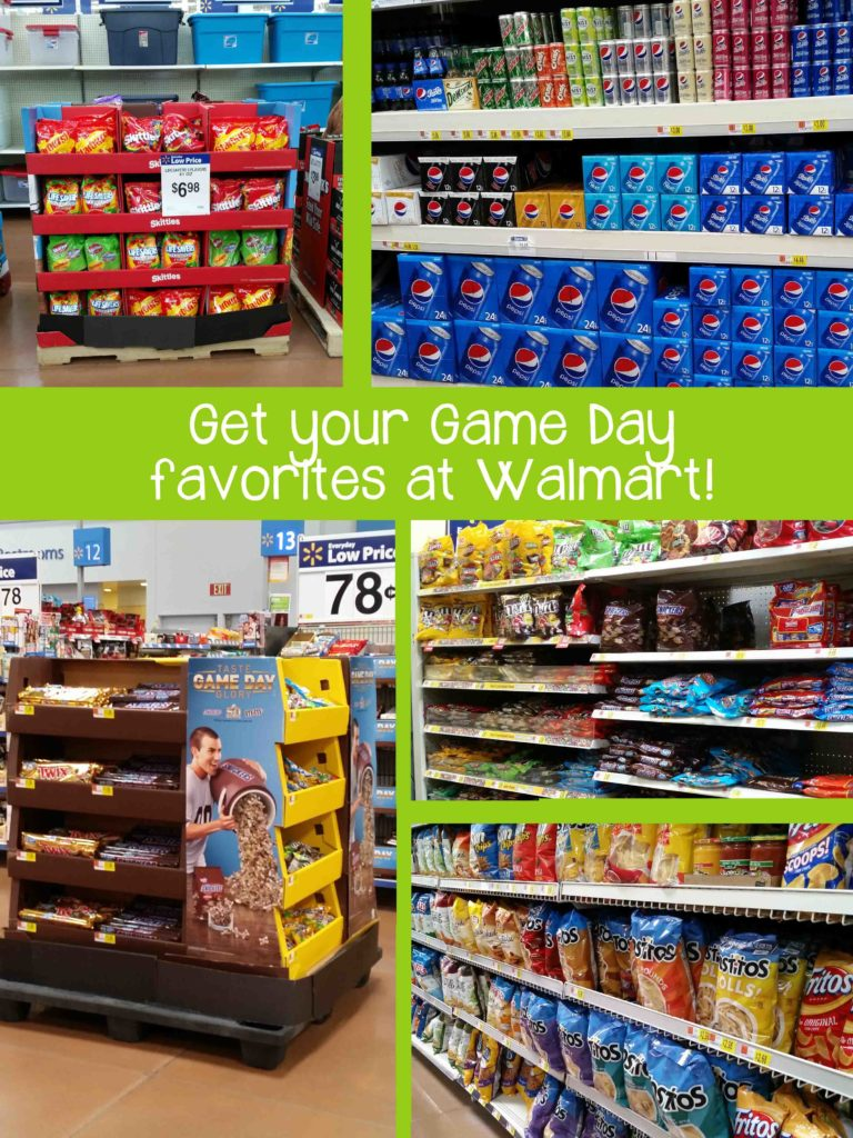 Snack Stadium for The Big Game with Aluminium Foil Pans In Store