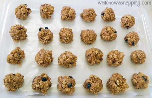Blueberry And Maple Pecan Granola Parfait Recipes — Dishmaps