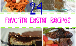24 Favorite Easter Recipes