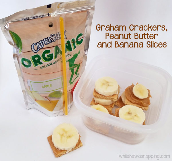 10 Better For You Snacking Ideas! Perfect for kids!
