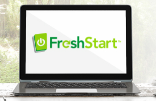 Does your PC need a FreshStart?