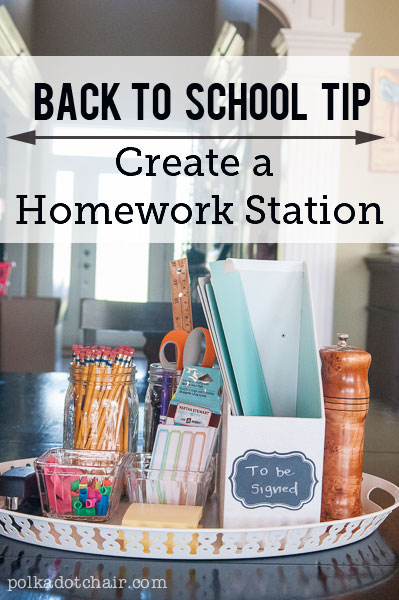 13 of the best back to school ideas!