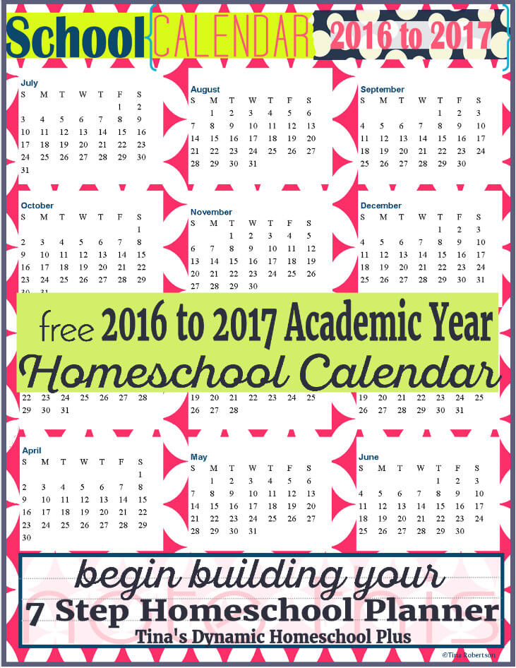 2016-to-2017-academic-year-at-a-glance-cherry-fizz-form-tinas-dynamic-homeschool-plus