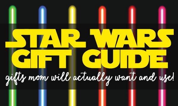 Star Wars Gift Guide for Mom