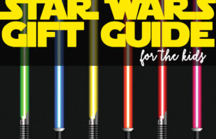 23 Galactic Star Wars Gifts for Kids