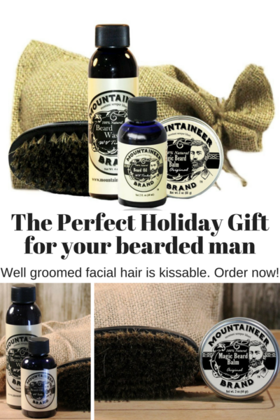 11 Men's Gift Ideas to Keep Him Looking HOT! | While He ...