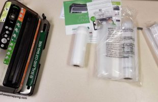 Feed Your Family and Save Money with FoodSaver Vacuum Sealer + Nachos recipe