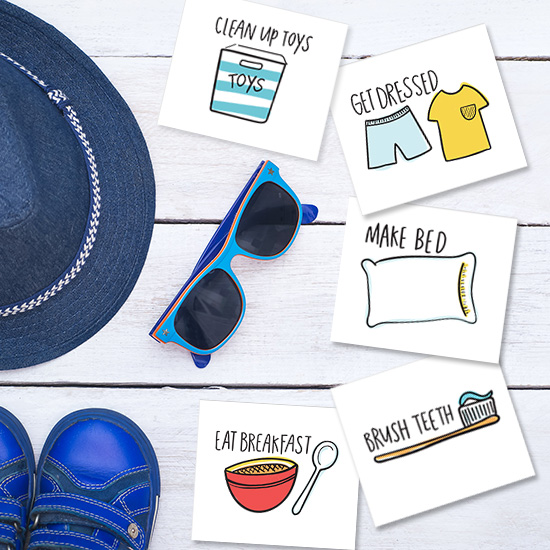 The printables you need for the best summer ever Alexa Z Design