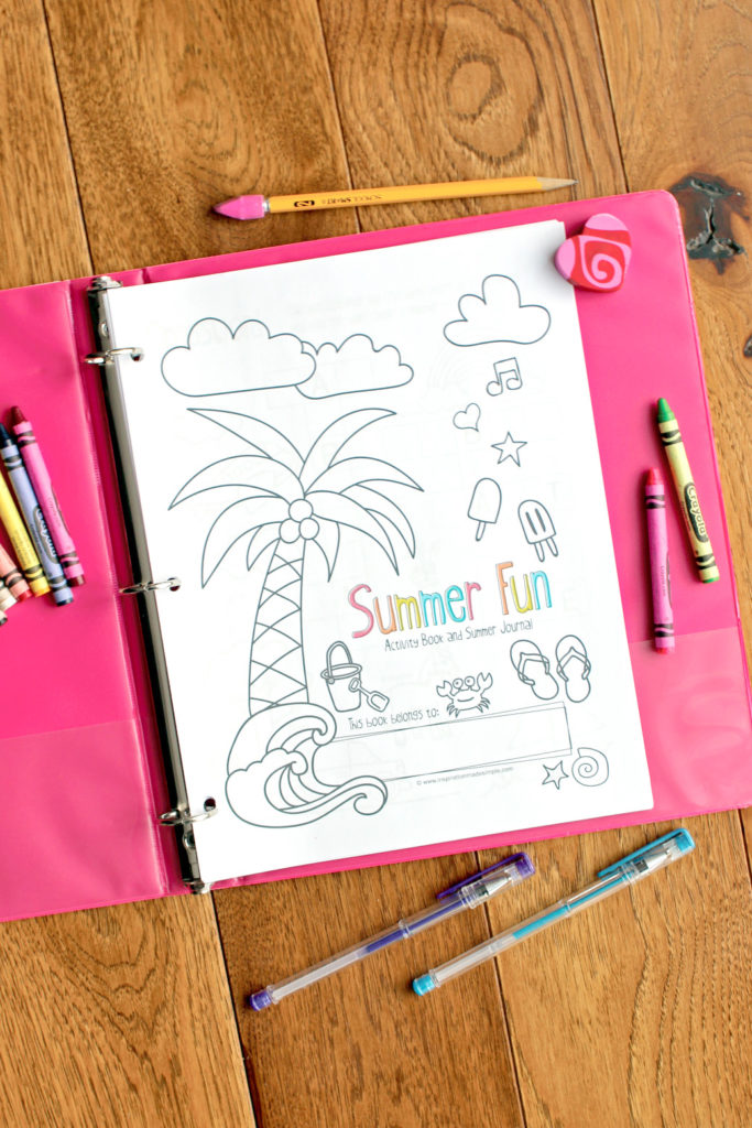 The printables you need for the best summer ever Inspiration Made Simple