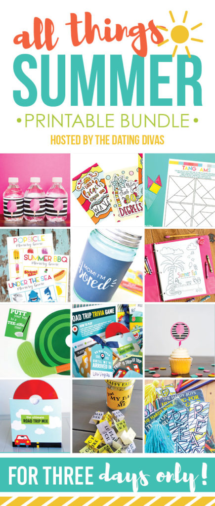Pinterest Summer Bundle