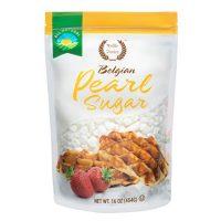 Belgian Pearl Sugar